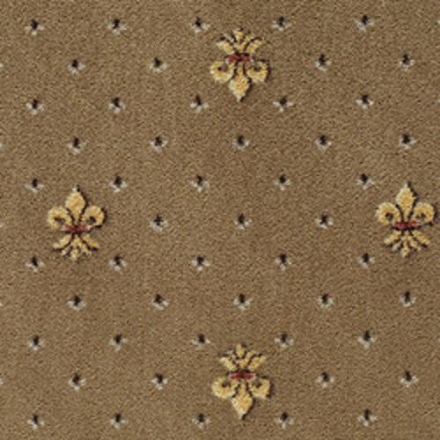 Lakeside Carpet - Caramel